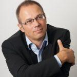 Profilbild von Kristian Fechtner