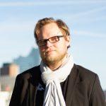 Profilbild von Simon Eckhardt
