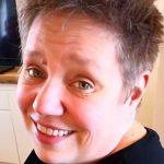 Profilbild von Andrea Hofacker