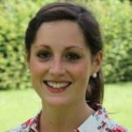 Profilbild von Stephanie Lerke